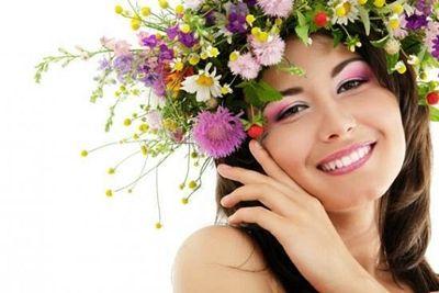 Ароматерапія: 5 природних ароматів, які зарядять вас енергією