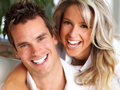 Білосніжна усмішка або зубасті міфи