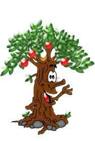 Хвороби садових дерев і чагарників. Заходи боротьби з хворобами саду