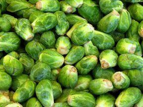 Брюссельська капуста. Вирощування