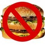 Швидка їжа - не фастфуд