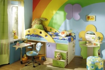 Дитячі меблі на замовлення: безпека і максимальний комфорт для вашої дитини