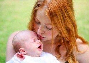 Діатез у новонароджених