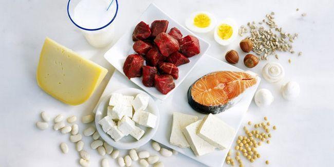 Корисні продукти для печінки