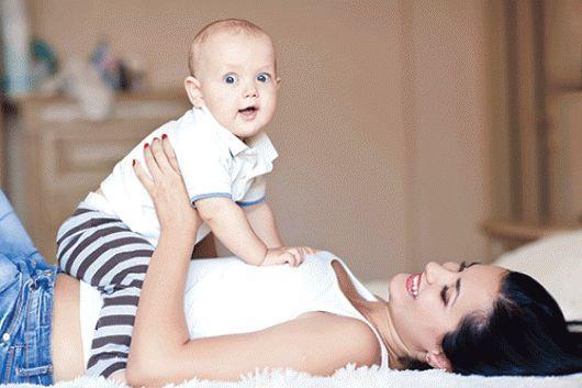 До якого віку годувати дитину грудним молоком?