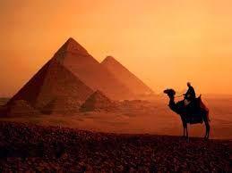 Єгипетські і турецькі коханці: поради обережним дамам.