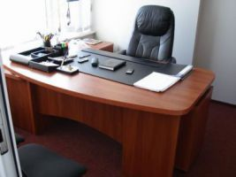 Фен-шуй робочого столу