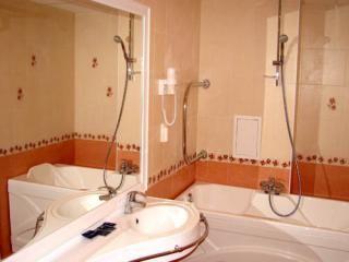 Фен-шуй ванною