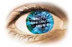 Очі і комп`ютер