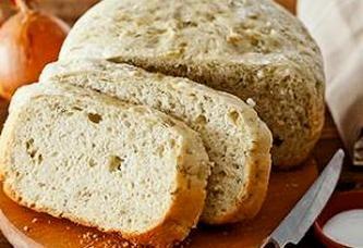 Хліб в мультиварці поларіс