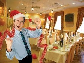 Ідеї новорічної тематичної вечірки для дорослих