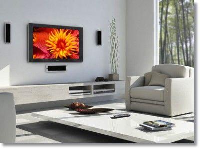 Інтер`єр через призму телеекрану, або мистецтво обживати простір