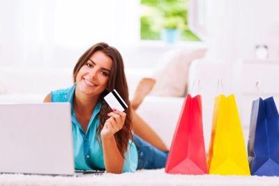 Інтернет магазин модного одягу та взуття