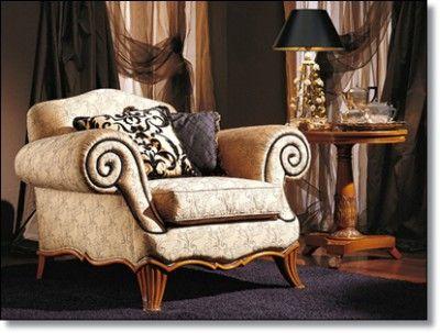 Елітні італійські меблі: тріумф краси
