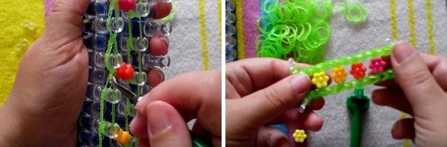 Знятий з верстата браслет