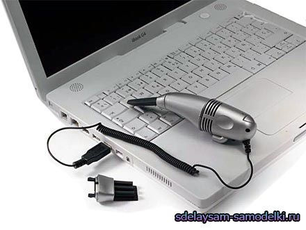Як почистити клавіатуру комп`ютера