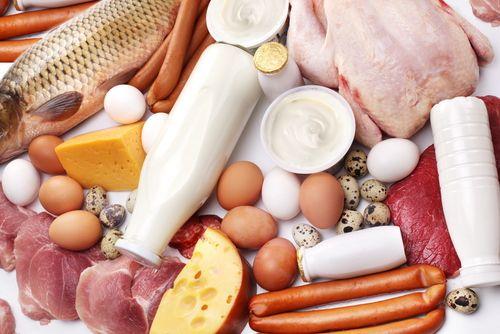 білкова дієта на 7 днів
