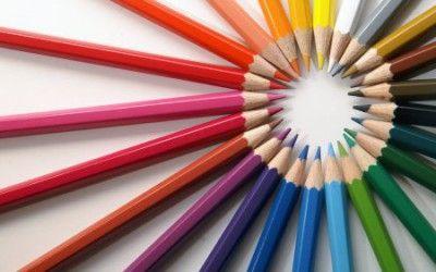 Якого кольору ваш характер