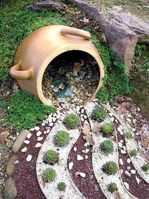 Контрасти і нюанси в проектуванні саду