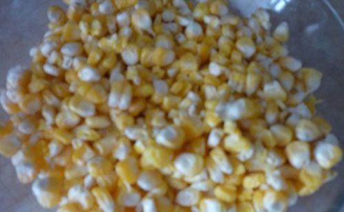 кукурудзяні коржі