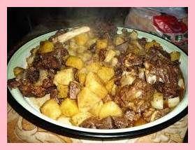 Їжа і секрети приготування
