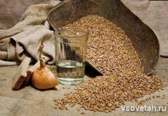 Кращі рецепти самогону на хлібі, м`яті, меді