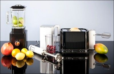 Дрібна побутова техніка для сучасної кухні