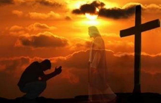 Молитва до ангела зберігачу
