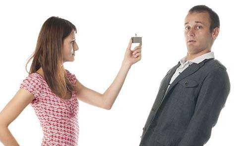 Чоловіче ставлення до шлюбу