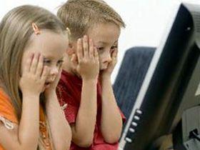 Негативний вплив інтернету на дітей