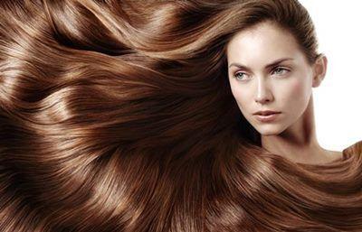 «Ноу-хау» для посічених кінчиків: рідкі кристали для волосся