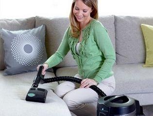 Очищення повітря від пилу