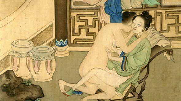 Особливості та традиції сексу у різних народів