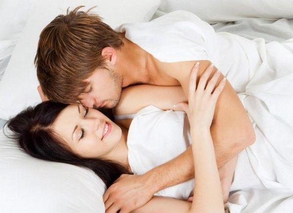 Перший секс з незайманою