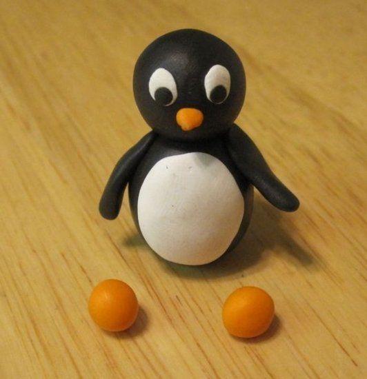 `Пінгвінята.