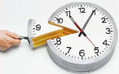П`ять законів особистого часу