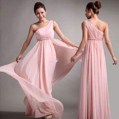 Сукня у грецькому стилі: створюємо образ богині