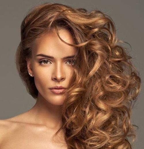 Підбір кольору волосся під колір шкіри
