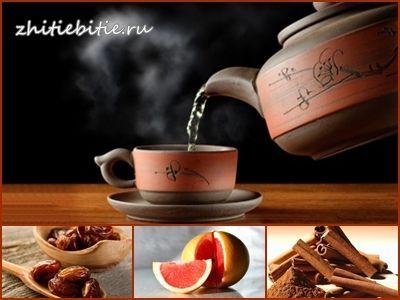 Приємна добавка до чаю
