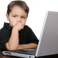 Користь комп`ютерних ігор для дітей