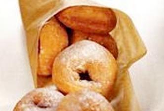 Пончики в мультиварці поларіс