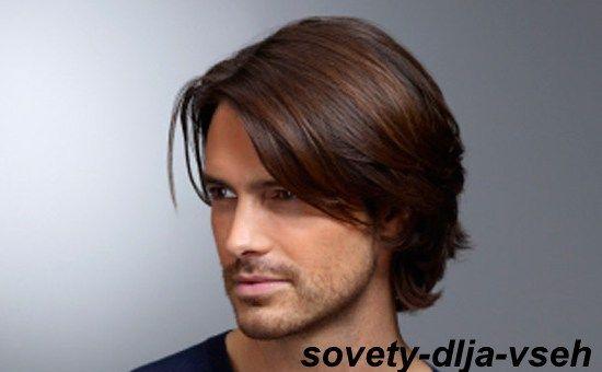 Зачіски для чоловіків: види для різної довжини волосся і форми обличчя