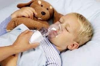 Ознаки астми у дитини