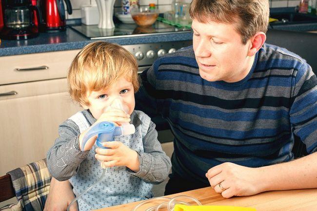 Який вибрати інгалятор для домашнього користування?