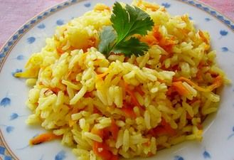 Рис в мультиварці поларіс