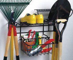 Садовий інструмент для дачі