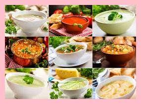 Секрети приготування смачних страв