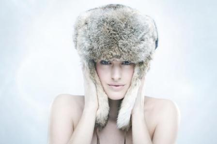 Секрети сніжно королеви - догляд за шкірою обличчя взимку