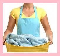 Секрети прання
