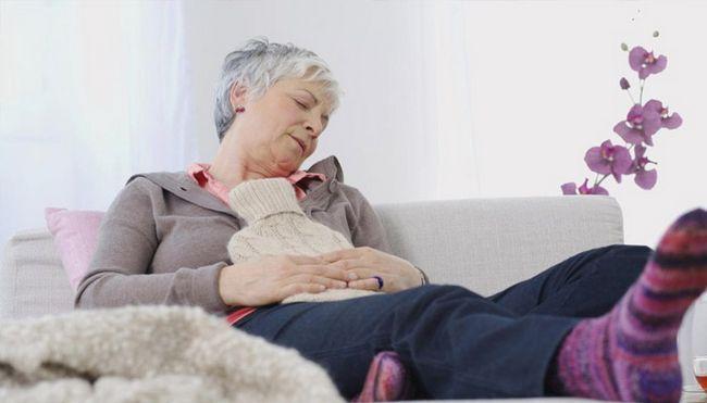 Проносні засоби при запорах для літніх